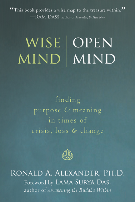 Wise Mind, Open Mind